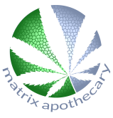 matrix_apothecary_logo_bluetitle