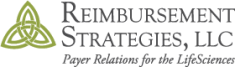 Reimbursement Strategies Logo